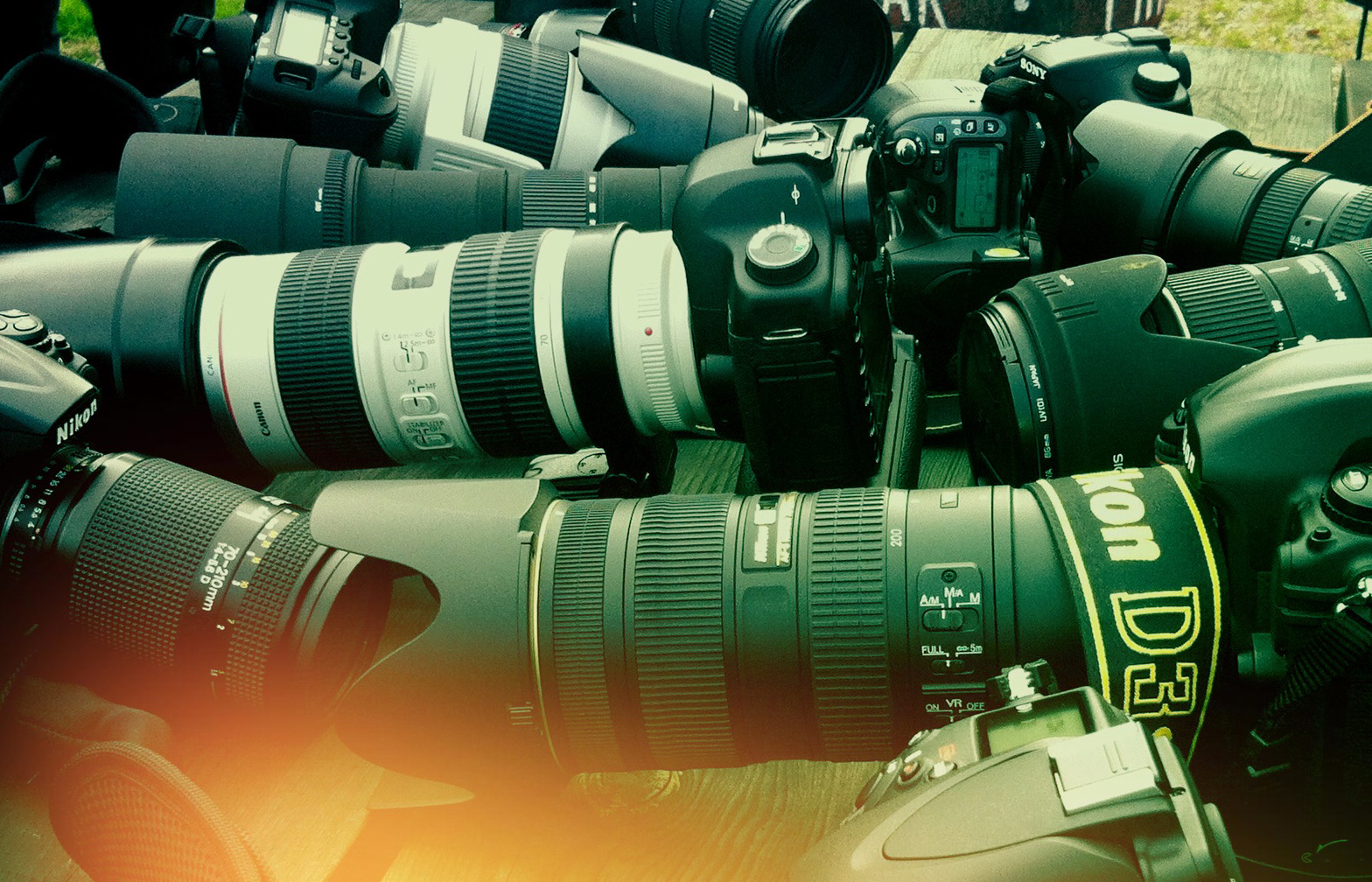 Fotounderviskning